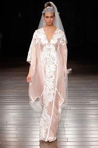 non traditional wedding dress ideas mango muse events With kaftan wedding dress