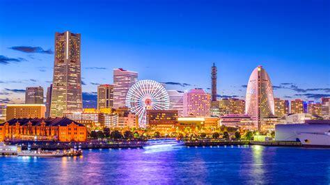Yokohama | The Official Tokyo Travel Guide, GO TOKYO