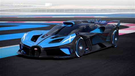 The bolide's w16 is even more special, though, because it cranks out a whopping 1,850 hp thanks to four new turbochargers. 1,825 HP Bugatti Bolide Track Car Revealed, Limited Production Considered - autoevolution