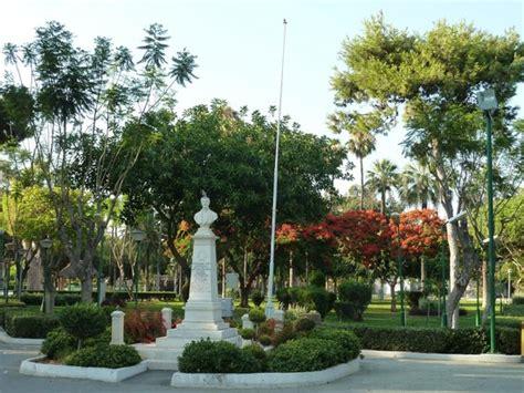 Municipal Gardens municipal gardens picture of limassol municipal gardens