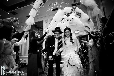 Jewish Wedding :  A Jewish Wedding Theme