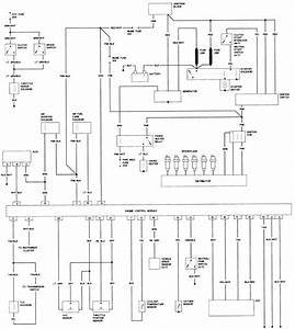 Fuse Box Diagram For A 1989 Chevy K2500 4x4