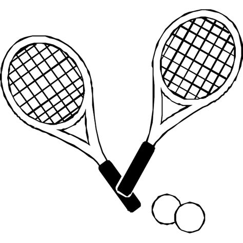 tennis player clipart black and white tennis clipart black and white 101 clip