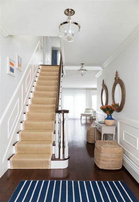 jonc de mer escalier escalier jonc de mer pourquoi faire ce choix