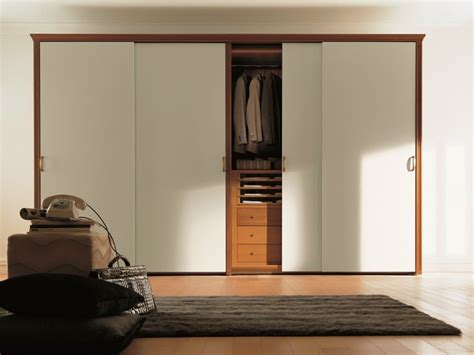 tipos madera perfectos  muebles  armarios modernos