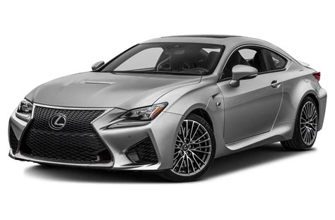 lexus hatchback 2016 2016 lexus rc f price photos reviews features