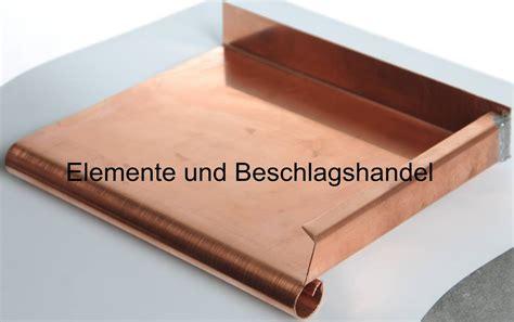 Dachüberstand Verkleiden Zink by Alu Fensterbank Vertrieb
