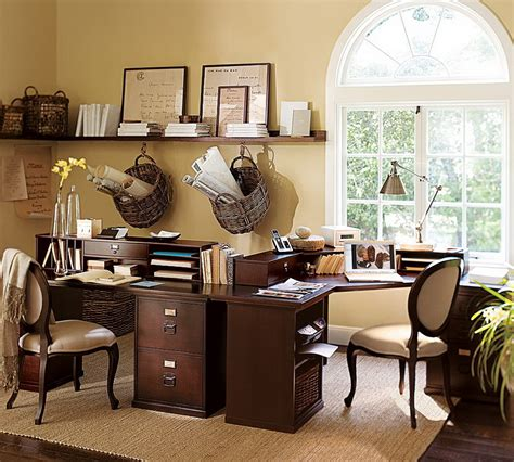 Decorating Ideas For Bedroom Office by Home Office Decorating Ideas On A Budget Decor