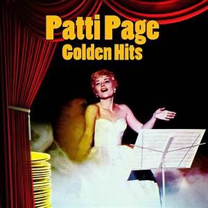 Golden Hits Album by Patti Page   Lyreka