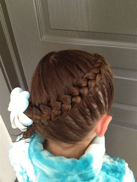 25 best ideas about figure skating hair on pinterest