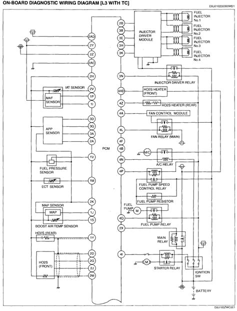 Does Anyone Have The Wiring Diagram Book Mazda Forums