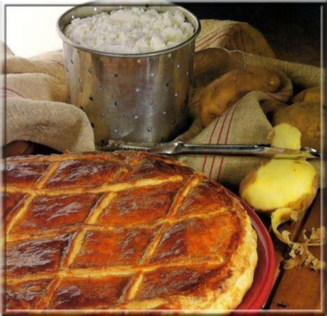 galette de pommes de terre berrichonne a vos assiettes