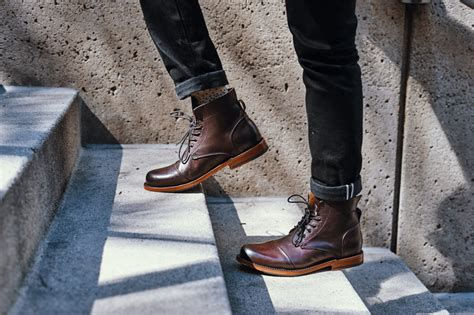 Giveaway Time Win Pair Sutro Alder Boots The