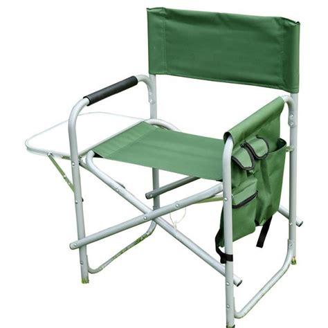 chaise de pêche camping régisseur plage pliante fa achat