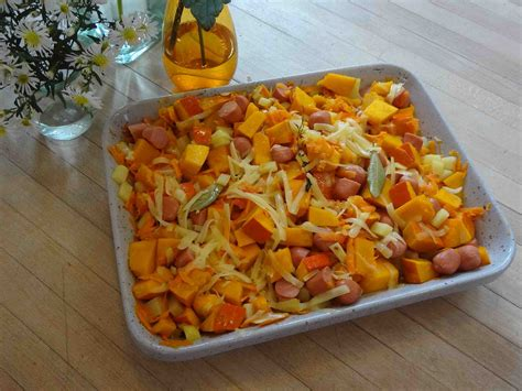 recette de cuisine d automne gratin d 39 automne pour 6 personnes recettes à table