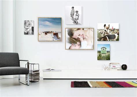 Fotos Anordnen Wand by Fotos An Wand Anordnen Amuda Me