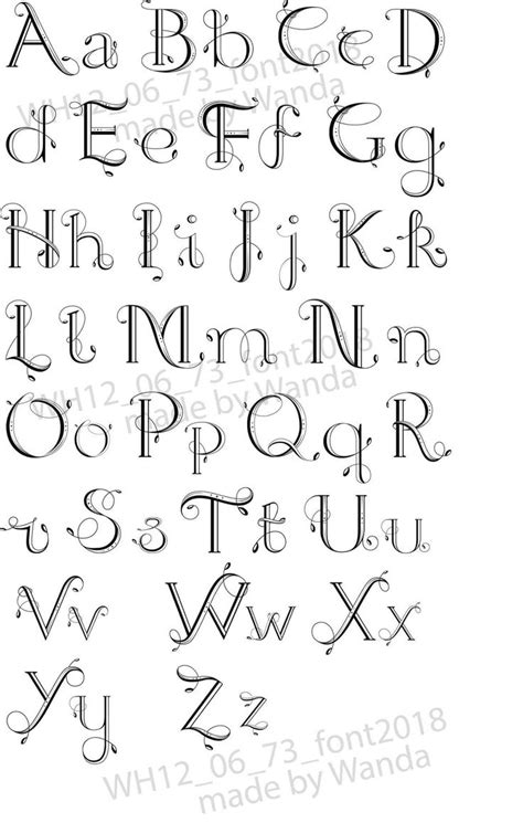 The 25 Best Number Tattoo Fonts Ideas On Pinterest Number Fonts Cool