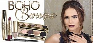 Barock Make Up : isadora holiday make up 2016 boho baroque ~ Orissabook.com Haus und Dekorationen