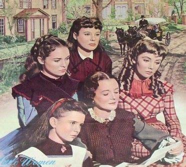 Little Women 1949 Movie
