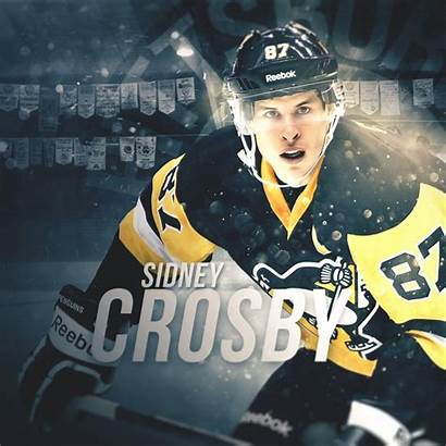 Crosby Sidney Penguins Pittsburgh Hockey Nhl Wallpapers