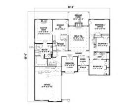 one story house plan palladio single story home plan 055d 0171 house plans and more