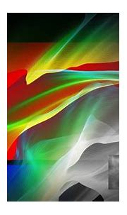 digital Art, Abstract, Geometry, Colorful, Rectangle, Wavy ...
