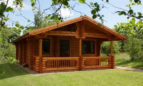 Log Cabins In Northumberland With Tubs by Luxury Log Cabins Picture Of Felmoor Park Morpeth