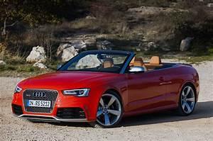 Audi A5 2015 : audi a5 convertible 2015 image 207 ~ Melissatoandfro.com Idées de Décoration