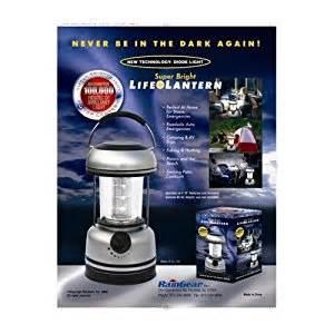 amazon com rain gear super bright led life lantern