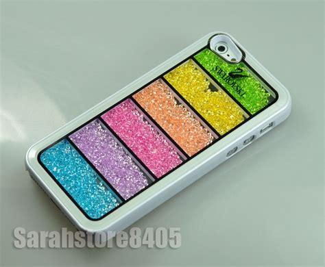 ebay iphone 5 cases bling rainbow swarovski element phone cover