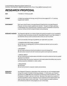 Research Proposal Example For Phd Animal Testing Essay Research