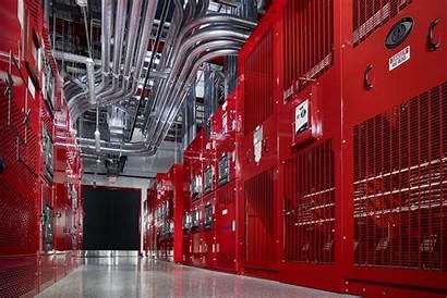 Switch Data Vegas Las Center Tier Power