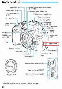 Canon Eos T6 Nfc Doesn U0026 39 T Work  Using Samsung Galax