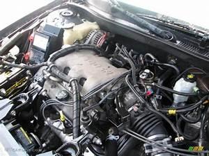 2004 Chevrolet Impala Standard Impala Model 3 4 Liter Ohv