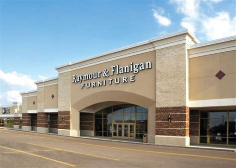 raymour and flanigan furniture clearance center