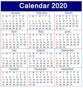 printable  attendance calendar  calendar