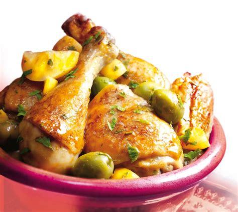 cuisine cannelle tajine de poulet la recette facile
