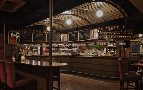 We Bar Bars by All Bars Wine Bar Collective