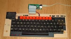 Tynemouth Software  Bbc Micro Usb Keyboard