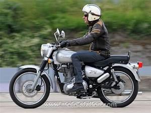 Moto Royal Enfield 500 : royal enfield 500 electra l 39 alternative indienne motostation ~ Medecine-chirurgie-esthetiques.com Avis de Voitures