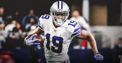 cowboys video amari cooper puts dallas  early