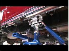 CarOLiner Truck Clamping YouTube