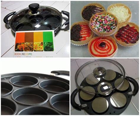 jual cetakan kue martabak mini snack maker 7 lubang di lapak navila shop navila
