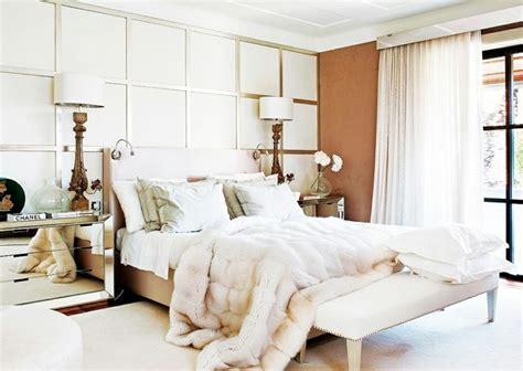 chambre adulte cocooning déco cocooning pour une maison accueillante