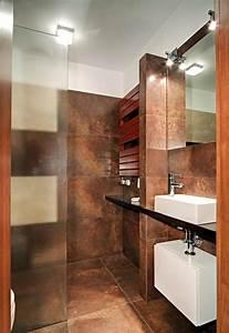 Salle De Bain Petite Surface : beautiful salle de bain italienne petite surface 3 301 ~ Dailycaller-alerts.com Idées de Décoration