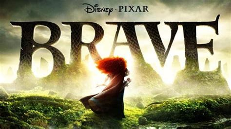 The Art Of Disney Pixar's Brave