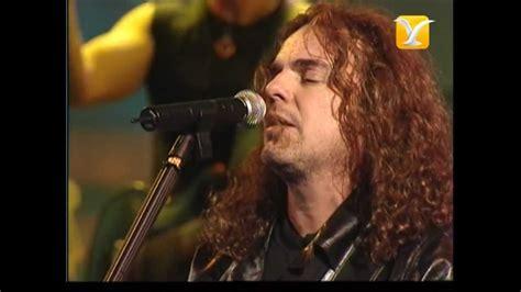 Maná, Clavado En Un Bar, Festival De Viña 2003