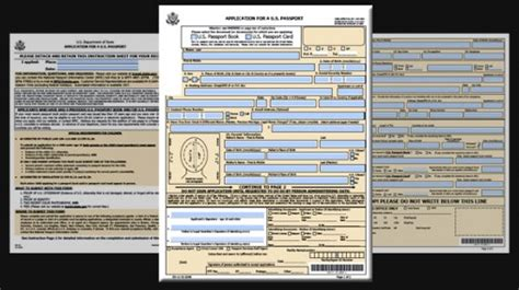 us passport expired renewal form you should probably know this about passport renewal
