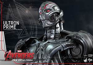 Avengers Age Of Ultron : hot toys officially shows off its 39 ultron prime 39 figure from avengers age of ultron ~ Medecine-chirurgie-esthetiques.com Avis de Voitures