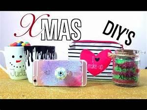 Last Minute Weihnachtsgeschenke Selber Machen : diy weihnachtsgeschenke selber machen last minute geschenke schnell g nstig weihnachten ~ Markanthonyermac.com Haus und Dekorationen